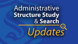 Administrative Structure Study & Search
