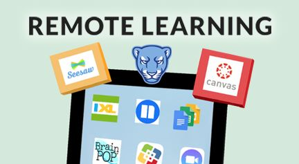 Access Remote Learning